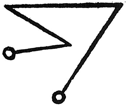 Cipher for Spirit of Jupiter