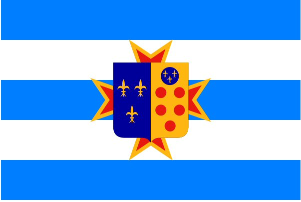 Etrurian coat of arms